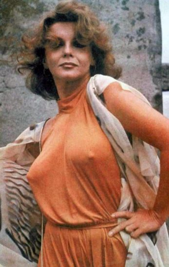 Ann-Margret Nude and Sex Scenes and Hot Pics 2021 74