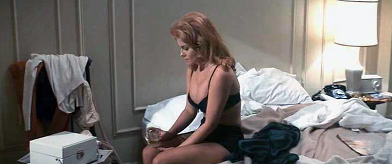 Ann-Margret Nude and Sex Scenes and Hot Pics 2021 12