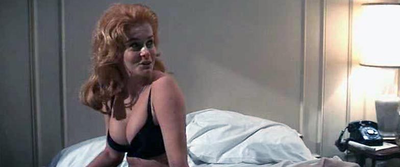 Ann-Margret Nude and Sex Scenes and Hot Pics 2021 13