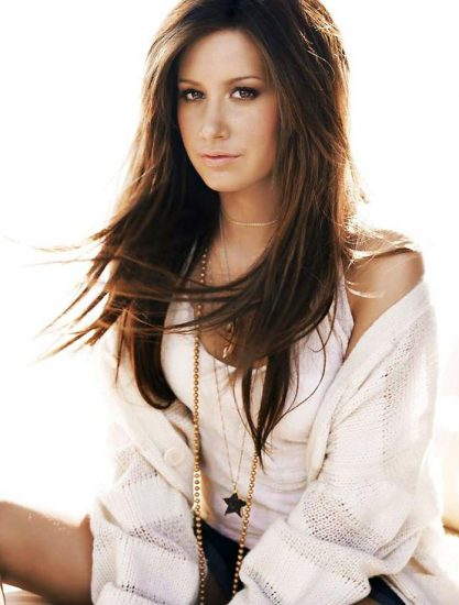 Ashley Tisdale Nude Photos and Leaked Porn [2021] 27
