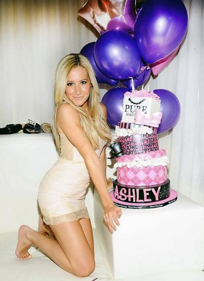 Ashley Tisdale Nude Photos and Leaked Porn [2021] 39