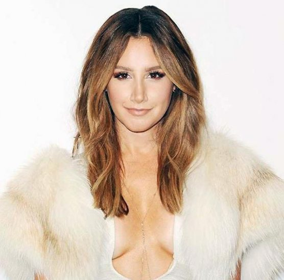 Ashley Tisdale Nude Photos and Leaked Porn [2021] 56