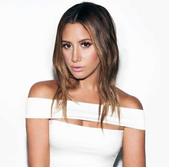 Ashley Tisdale Nude Photos and Leaked Porn [2021] 57