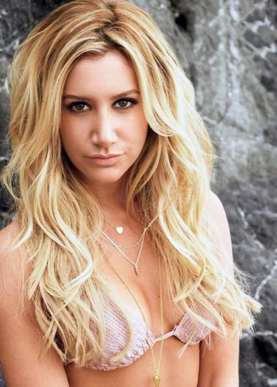 Ashley Tisdale Nude Photos and Leaked Porn [2021] 63