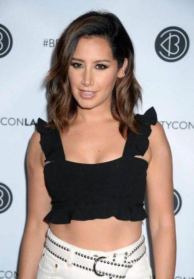 Ashley Tisdale Nude Photos and Leaked Porn [2021] 69