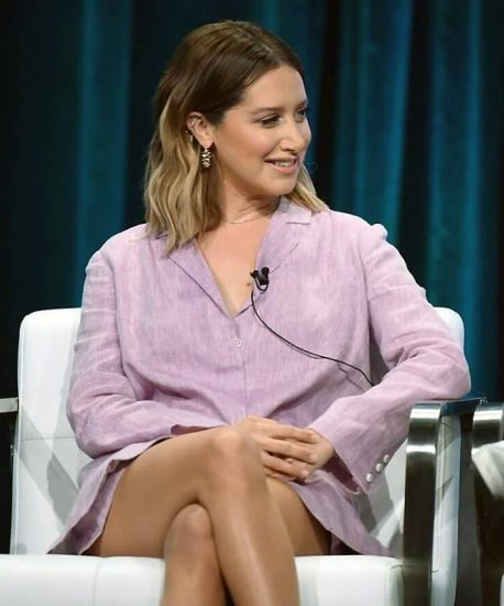 Ashley Tisdale Nude Photos and Leaked Porn [2021] 87
