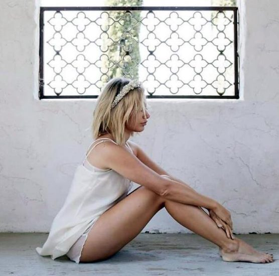 Ashley Tisdale Nude Photos and Leaked Porn [2021] 96