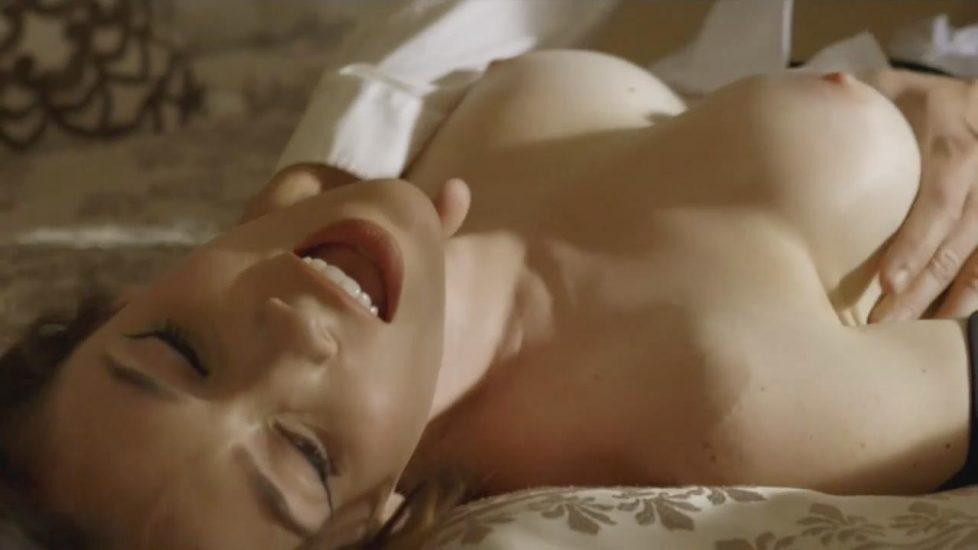 Ashlynn Yennie Nude Sex Scenes 2