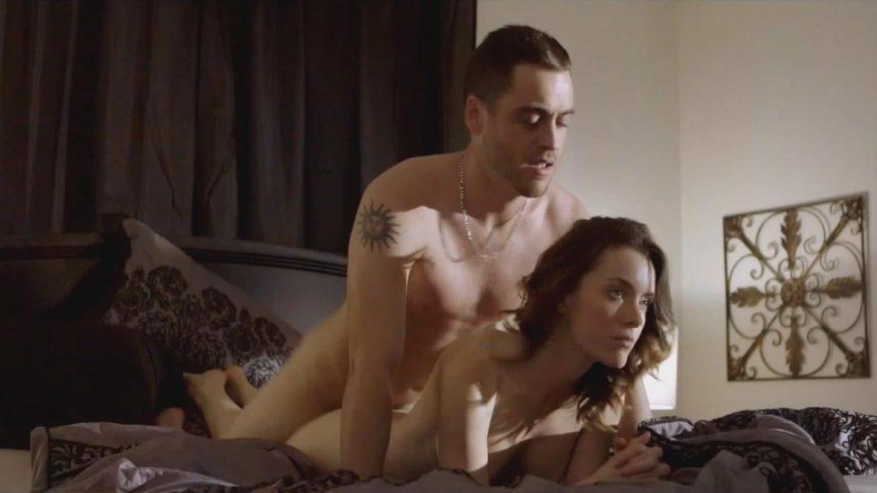 Ashlynn Yennie Nude Sex Scenes 4