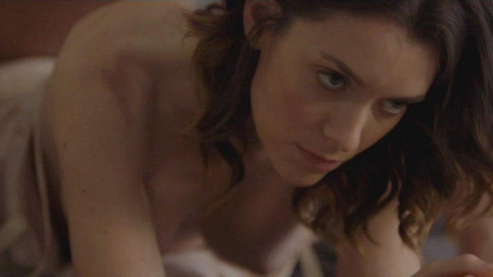 Ashlynn Yennie Nude Sex Scenes 5