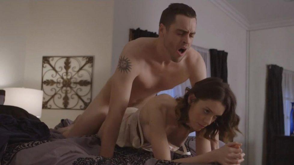Ashlynn Yennie Nude Sex Scenes 6