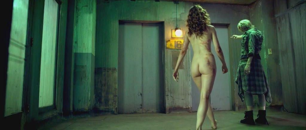 Ashlynn Yennie Nude Sex Scenes 7