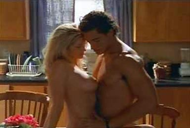 Brande Roderick Nude Photos and Sex Scenes 13