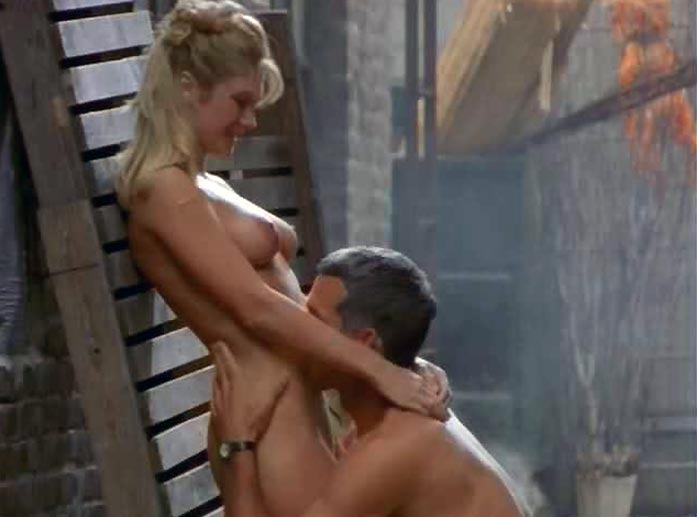 Brande Roderick Nude Photos and Sex Scenes 29