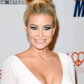 Carmen Electra Nude Pics, Porn and Sex Scenes [2021] 80