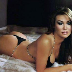 Carmen Electra Nude Pics, Porn and Sex Scenes [2021] 85