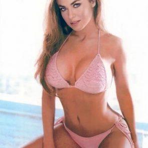 Carmen Electra Nude Pics, Porn and Sex Scenes [2021] 98