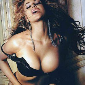 Carmen Electra Nude Pics, Porn and Sex Scenes [2021] 102
