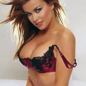 Carmen Electra Nude Pics, Porn and Sex Scenes [2021] 104