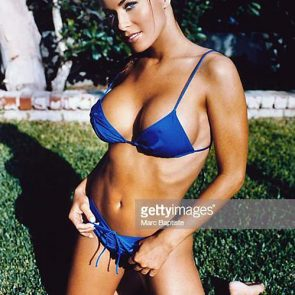 Carmen Electra Nude Pics, Porn and Sex Scenes [2021] 106