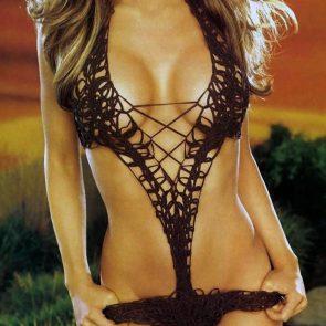Carmen Electra Nude Pics, Porn and Sex Scenes [2021] 107