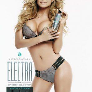 Carmen Electra Nude Pics, Porn and Sex Scenes [2021] 108
