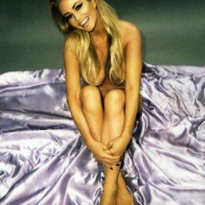 Carmen Electra Nude Pics, Porn and Sex Scenes [2021] 113