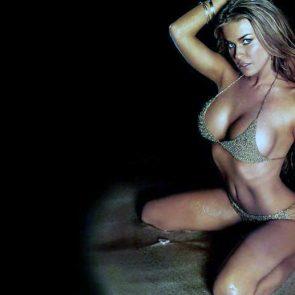 Carmen Electra Nude Pics, Porn and Sex Scenes [2021] 116
