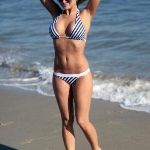 Carmen Electra Nude Pics, Porn and Sex Scenes [2021] 122