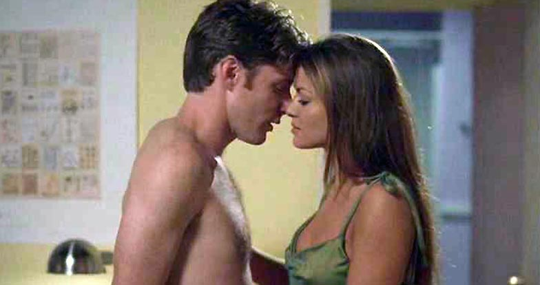 Carmen Electra Nude Pics, Porn and Sex Scenes [2021] 47