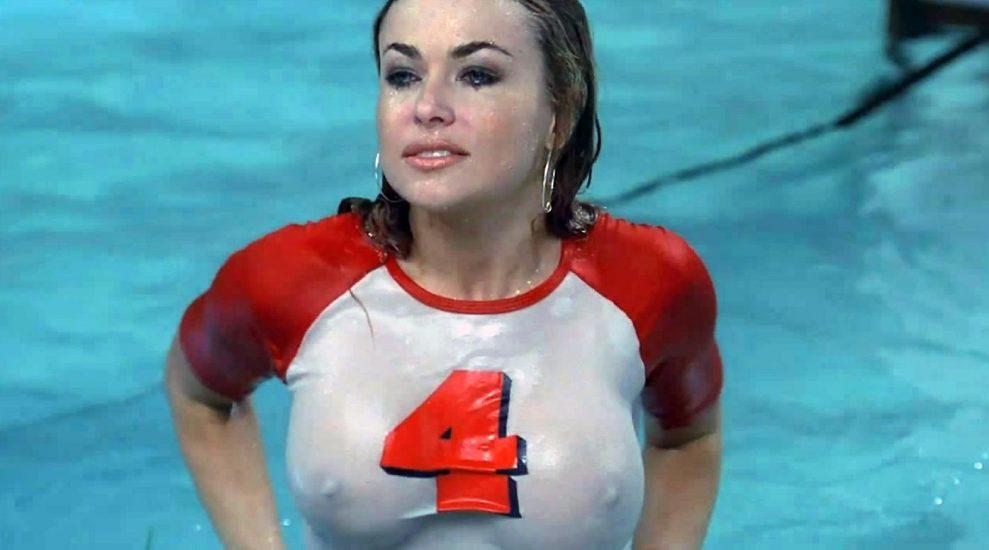 Carmen Electra Nude Pics, Porn and Sex Scenes [2021] 58