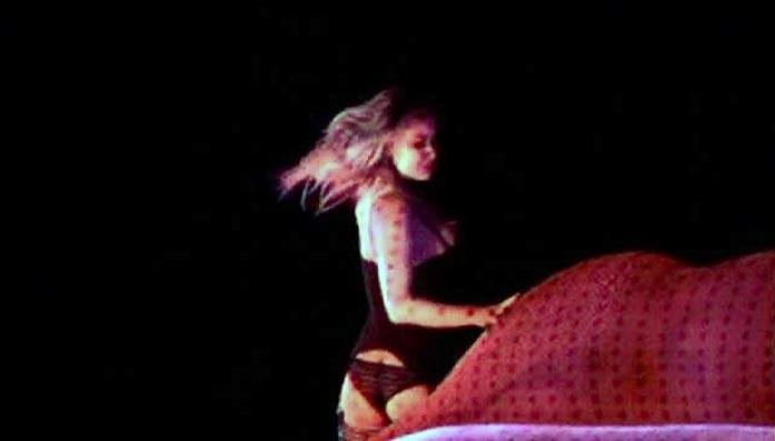 Carmen Electra Nude Pics, Porn and Sex Scenes [2021] 62