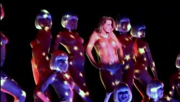 Carmen Electra Nude Pics, Porn and Sex Scenes [2021] 60