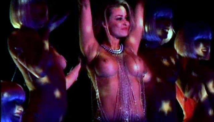 Carmen Electra Nude Pics, Porn and Sex Scenes [2021] 59