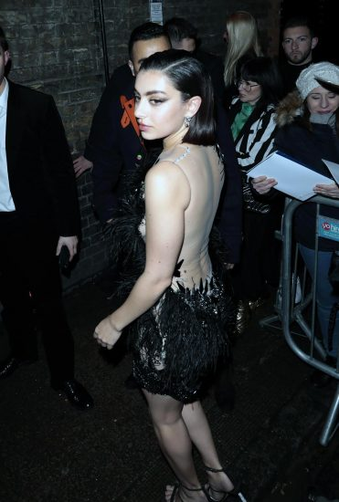 Charli XCX Nude Pics, Porn and Hot Photos 45