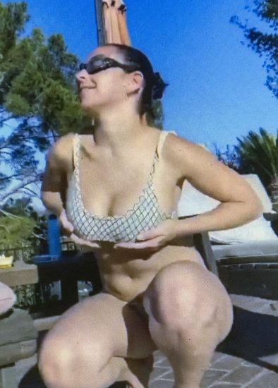 Charli XCX Nude Pics, Porn and Hot Photos 41