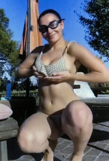 Charli XCX Nude Pics, Porn and Hot Photos 30