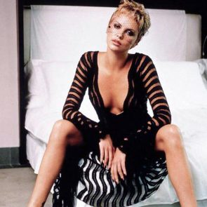 Charlize Theron Nude Photos and Scenes Collection 52