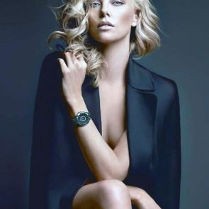 Charlize Theron Nude Photos and Scenes Collection 55