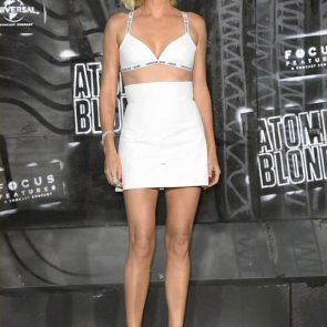 Charlize Theron Nude Photos and Scenes Collection 57