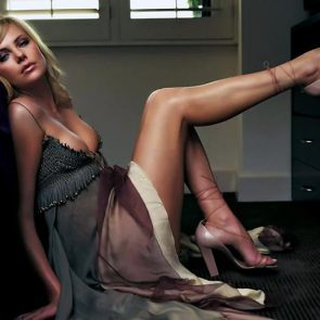 Charlize Theron Nude Photos and Scenes Collection 68