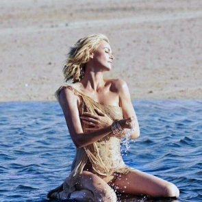 Charlize Theron Nude Photos and Scenes Collection 70