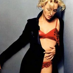 Charlize Theron Nude Photos and Scenes Collection 77