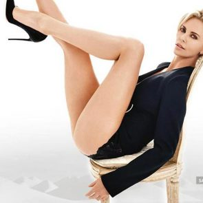 Charlize Theron Nude Photos and Scenes Collection 80