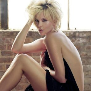 Charlize Theron Nude Photos and Scenes Collection 82