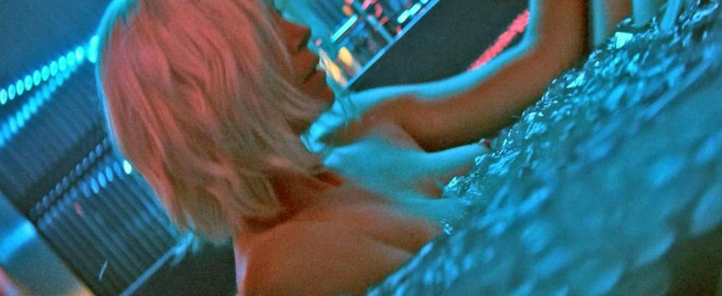 Charlize Theron Nude Photos and Scenes Collection 91