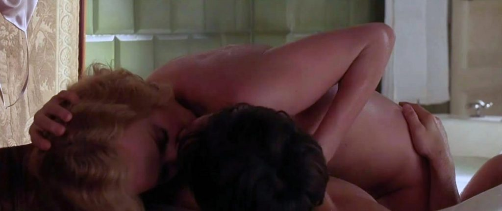 Charlize Theron Nude Photos and Scenes Collection 108