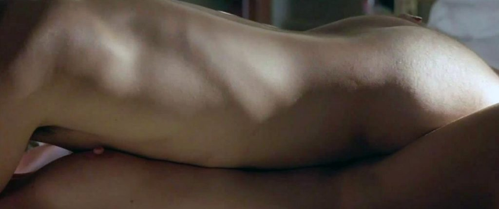 Charlize Theron Nude Photos and Scenes Collection 109