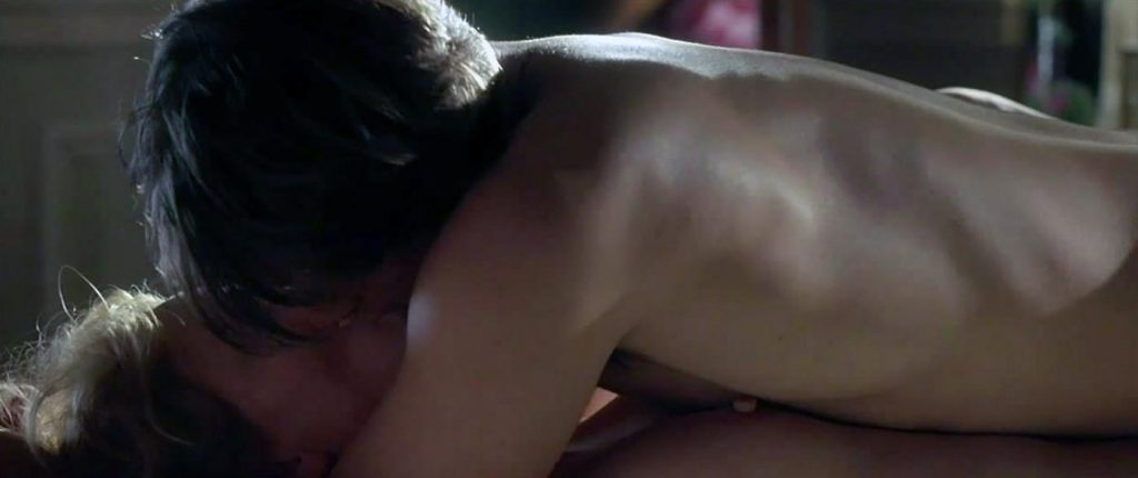 Charlize Theron Nude Photos and Scenes Collection 110