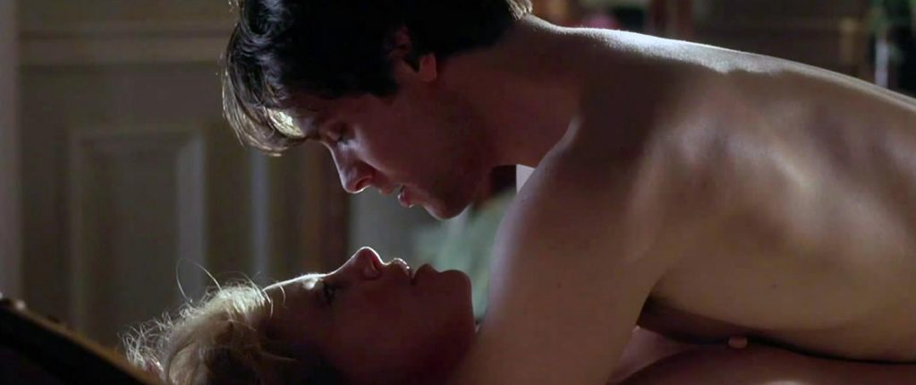 Charlize Theron Nude Photos and Scenes Collection 111